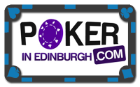 Poker In Edinburgh
