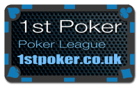 1st Poker League